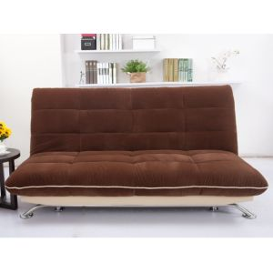 Canape chocolat convertible comparer 361 offres for Canape firenze conforama