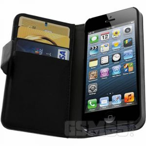 Avizar Étui de protection à clapet pour iPhone 5