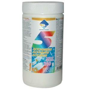 Blue Point Company Chlore multi-actions 4 en 1 - 1 kg