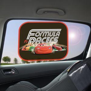 Pare-soleil Cars Formula Racers