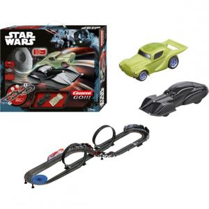 Carrera 62387- Circuit GO!!! Star Wars