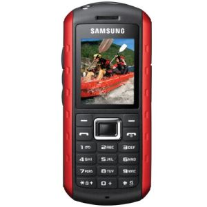 Samsung GT-B2100 Solid