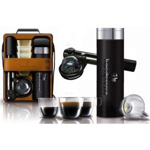 Handpresso Wild E.s.e - Machine à Expresso portable à dosettes