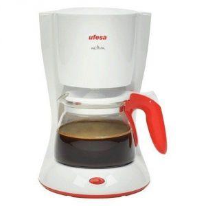 Ufesa CG7223 - Cafetière filtre