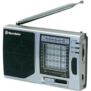 Roadstar TRA-2988 - Radio mondiale