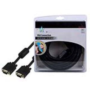 Hq HQB-053-10 - Câble VGA basique 10 m