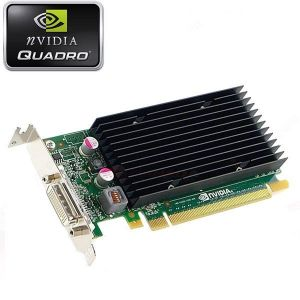 NVIDIA Carte Graphique Quadro NVS 300 PCIe x16 Low Profile 512 Mo GDDR3