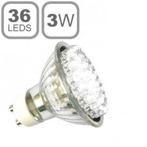Easy Connect 66840 - Ampoule LEDS 2 W MR20 GU10