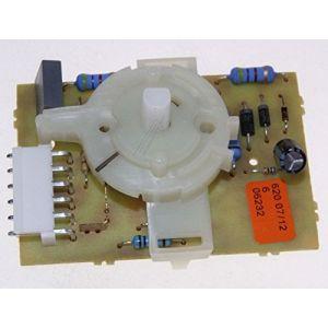 Moulinex MS-5A12154 - Carte électronique pour le robot Masterchef 3000