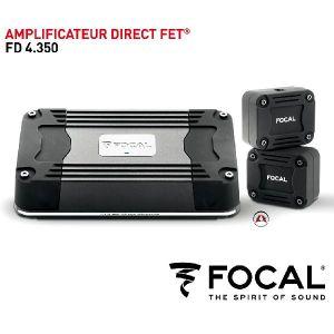 Focal FD 4.350