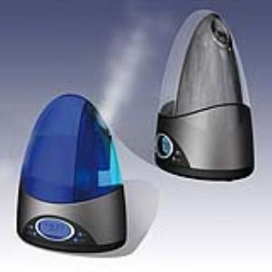 Medisana Ultrabreeze - Humidificateur d'air