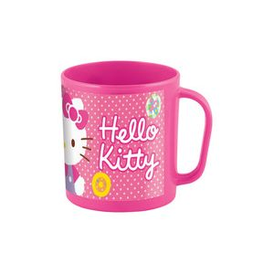 Spel Mug Hello Kitty en mélamine
