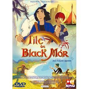 L'Ïle de Black Mor