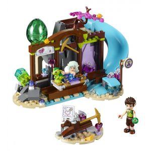 Lego 41177 - Elves : La Mine de cristal