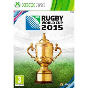 Rugby World Cup 2015 sur XBOX360