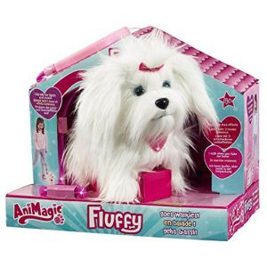 AniMagic Fluffy en balade 2.0