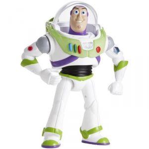 Mattel Figurine Buzz L'éclair Toy Story 10 cm