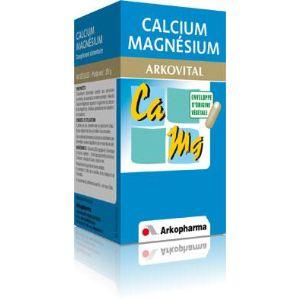 Arkopharma Arkovital Calcium Magnésium