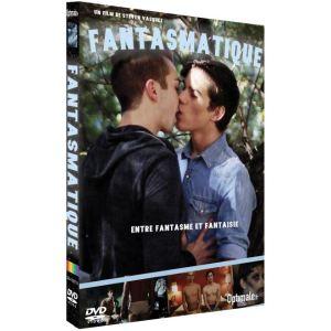 DVD - réservé Fantasmatique