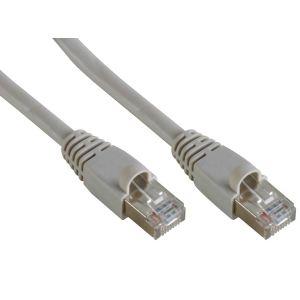 Hq cw104 - Câble réseau RJ45 FTP Cat.5e 5 m