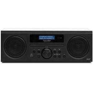 TechniSat DigitRadio 350 CD - Radio portable