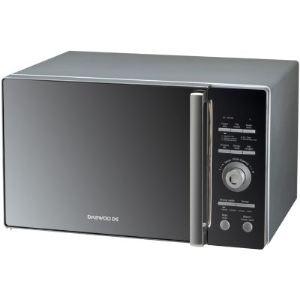 Daewoo KOR-9A8RM - Micro-ondes 800 Watts