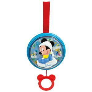 Clementoni Carillon Mickey
