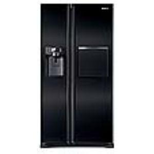 Samsung RSG5PUBC - Réfrigérateur américain avec Home-Bar