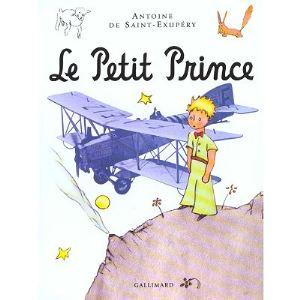 Petit Jour Petit Jour Livre - Hors Serie : Le Petit Prince