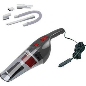 Black & Decker Dustbuster auto NV1210AV-XJ - Aspirateur à main sans sac