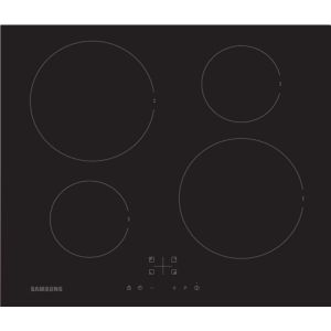 samsung nz64m3nm1bb table de cuisson induction 4 foyers comparer avec. Black Bedroom Furniture Sets. Home Design Ideas
