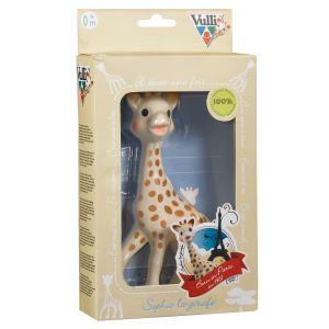Vulli Sophie la girafe Millésime 50 ans