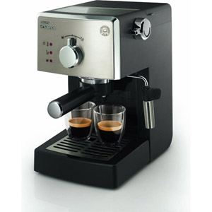 Saeco HD8325 - Expresso manuel Classe Poemia