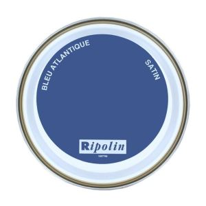 Ripolin Peinture Abribois satin 0,5 litre