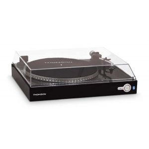 Thomson TT200BT - Platine vinyle Bluetooth