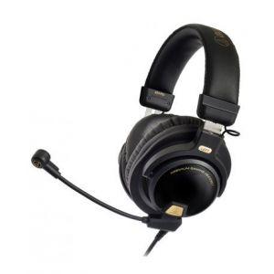 Audio Technica ATH-PG1 - Casque-micro filaire Gaming