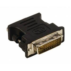 Valueline VLCP32900B - Adaptateur DVI-I mâle / S-VGA HD15 femelle