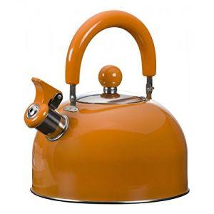 Table&cook 014163 - Bouilloire sifflante 1,5 L