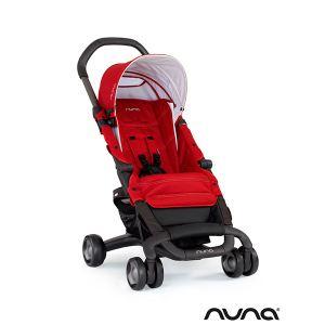Nuna Pepp (2013) - Poussette 4 roues