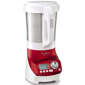 Moulinex LM906110 - Blender Chauffant Soup & Co