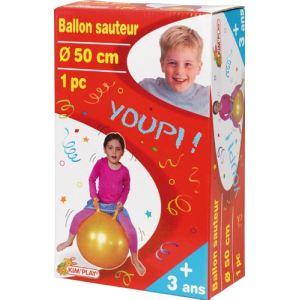 Kim'play Ballon sauteur