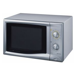 Smeg MM182X - Micro-ondes avec Grill