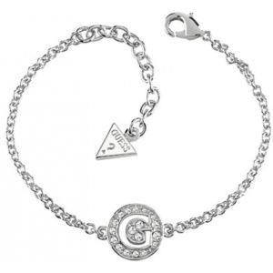 Guess Ubb51499 - Bracelet argenté pour femme