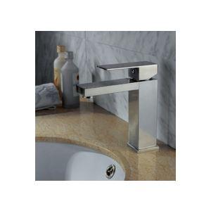 Ottofond Robinet mitigeur lavabo Daly