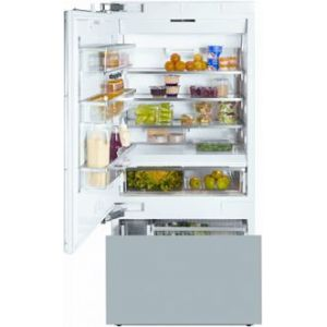refrigerateur combine miele comparer 26 offres. Black Bedroom Furniture Sets. Home Design Ideas