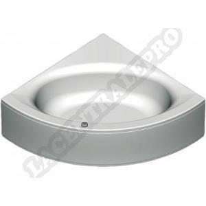 Ideal Standard Connect - Baignoire d'angle (150 x 150 cm)