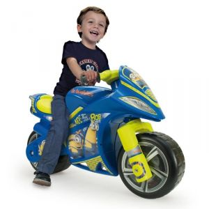 Injusa Moto Racing Les Minions
