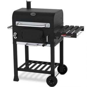 Broil-Master BBQS05 - Barbecue au charbon de bois