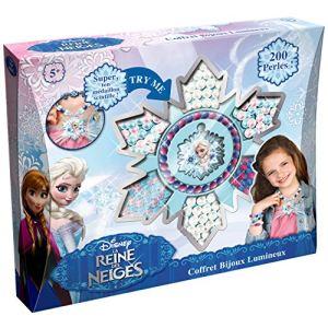 Canal Toys Coffret bijoux lumineux La Reine Des Neiges