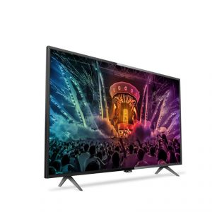 Philips 49PUT6101/12 - Téléviseur LED 106 4K